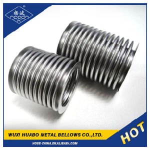 Stainless Steel Bellows Corrugated Hose/Pipe Fittings pictures & photos
