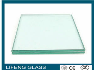Clear/Colored Low-E Laminated Glass