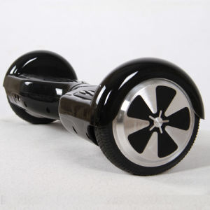 Factory Wholesale Balack Hoverboard with MSDS Battery pictures & photos
