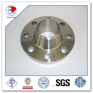Forged Carbon Steel Flange Wn Flange pictures & photos