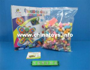 New DIY Environmental Corn Blocks Toy (969404) pictures & photos