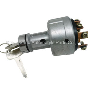 Ignition Switch for 08086-10000 for Komatsu Forklift Switch pictures & photos