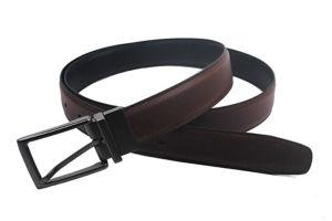 New Fashion Men Split Leather Belt (KB-1501063) pictures & photos