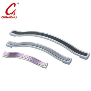 New Design Zinc Alloy Furniture Handle pictures & photos