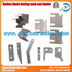 Carbide Special Shaped HSS Blade pictures & photos