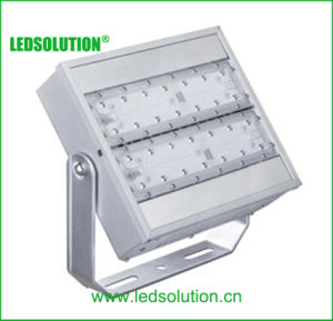 80W Modular Design LED Flood Light for Industrial Lighting pictures & photos