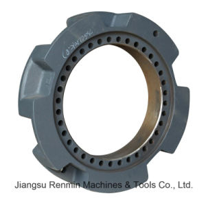 Sprocket Driving Wheel of Crawler Crane Xgc130 (XCMG)