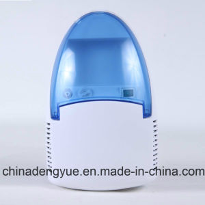 Hot Sell High Quality Compressor Nebulizer ISO13485 CE Factory pictures & photos