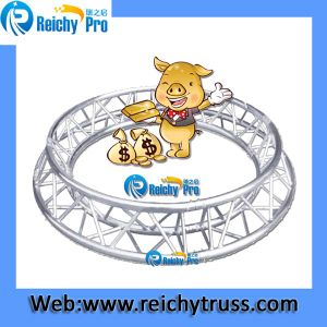 Lighting Truss Outdoor Truss Aluminum Stage Concert Stage Truss pictures & photos