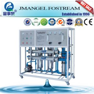 Quality Assurance Dow Membrane Mobile Water Filtration Plant pictures & photos