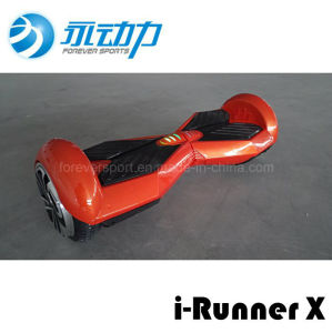 Low Speed Smart Two Wheeled Adults/Kids Electric Self Balance Scooter