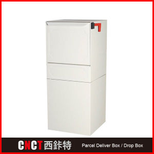 Wall Mounted Safe Parcel Delivery Box pictures & photos