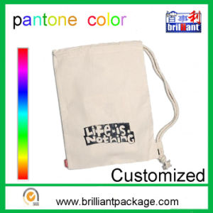 Cheap Nylon Drawstring Bag Polyester Drawstring Bag in Shoe pictures & photos