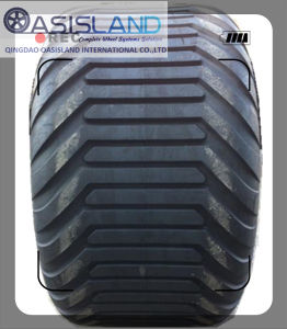 Agricultural Flotation Tire (850/50-30.5) with Rim 28.00X30.5 for Harvester pictures & photos