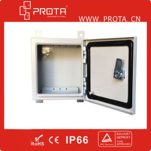 IP66 Steel Electrical Wall Mounted Distribution Box pictures & photos