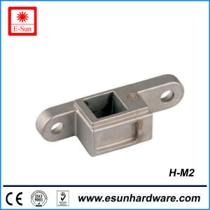 High Quality Aluminium Alloy Shower Glass Patch Fitting pictures & photos