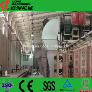 Annual Output 4 Million M2 Plasterboard Production Line pictures & photos