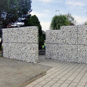 China Manufacturer Galvanized Welded Gabion Cage (WGC) pictures & photos
