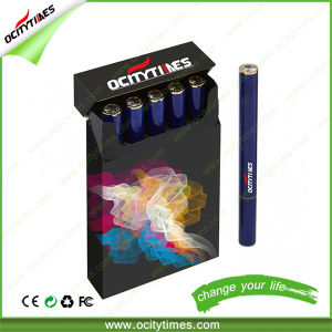 Ocitytimes OEM/ODM Empty Disposable Electronic Cigarette 300 Puffs Disposable E-Cigarette pictures & photos