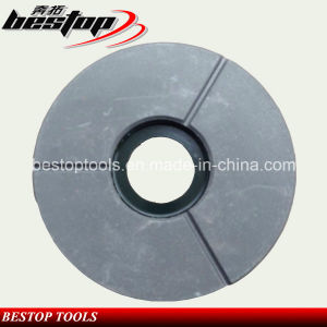 Black Buff Resin Granite Grinding Tools for South African Market pictures & photos
