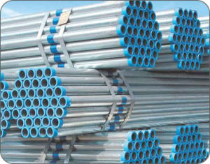 G. I Pipes /Galvanized Steel Pipe / Galvanized Pipe pictures & photos