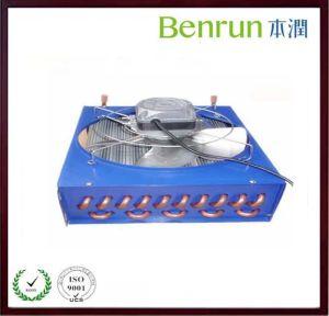 Copper Tube Aluminum Fin Coil with Fan