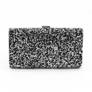 Fashion Women Handbags Party Bag Sequin Box Clutch Bag pictures & photos