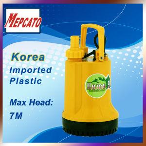 Plastic Circulation Pump