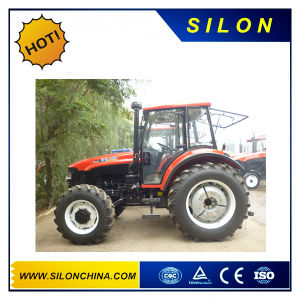 Cheap Price 110HP Farm Tractors Lt1104 pictures & photos