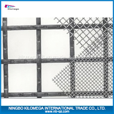 Square Crimped Mesh with High Quality pictures & photos