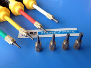 Tungsten Carbide Tile Grout Removal Chisel