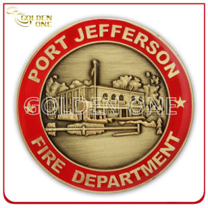 Custom Us Government Agencies Souvenir Coin pictures & photos
