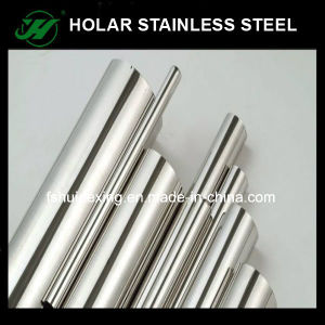 ASTM-A554 Ss304 Stainless Steel Tube pictures & photos
