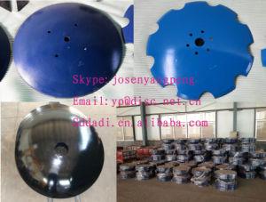 High Quality Cheap Disc Plough \Disc Harrow Blades pictures & photos