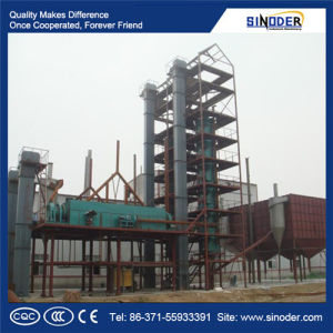 Open / Closed Type Perlite Expansion Furnace pictures & photos