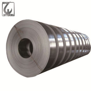Galvanized Steel Tape/Galvanized Steel Strip for Cable Packing pictures & photos