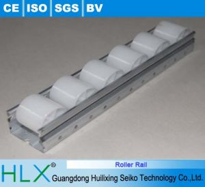 Hlx-2A-1 Aluminum and Metal Roller Rail pictures & photos