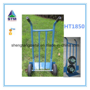Low Price Multi-Position Farming Hand Truck pictures & photos