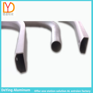 CE Rhos Aluminum Extrusion Profile with Bending & Metal Processing pictures & photos