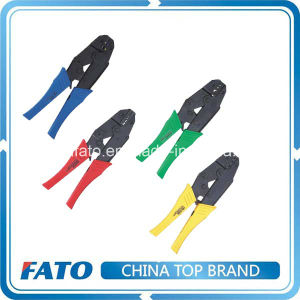 Crimping Tools for Cable Terminal Lugs