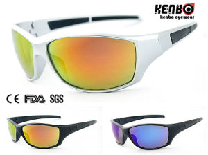 Hot Sale Fashion Sports Sunglasses for Accessory CE, FDA, 100% UV Protection Ks5015 pictures & photos