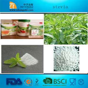 High Quality Stevia Ra 98 pictures & photos