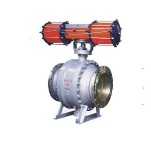 Special Pneumatic Pulverized Coal Injection and Ash Unloading Ball Valve pictures & photos