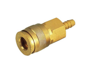 USA Type Auto-Locking Air Hose Quick Couplings pictures & photos