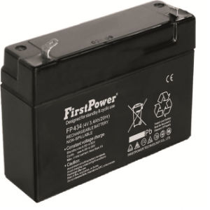 4V Back up Battery (FP434) pictures & photos