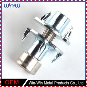 International Standard Custom Sheet Metal Deck Mechanical Fasteners for Processing pictures & photos
