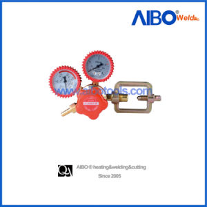 Asian Type Acetylene Gas Regulator (2W16-2085A) pictures & photos