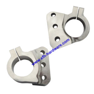 Stainless Steel Attaching Clamp Fixture