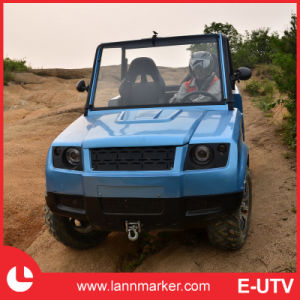 7.5kw Adult Electric UTV Electric ATV pictures & photos