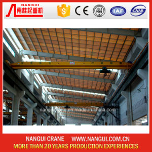 Customzied Electric Single-Beam Overhead Crane 5 Ton Price